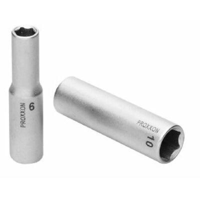 Proxxon 1/4 Dugókulcs 4mm (hosszú) 23767