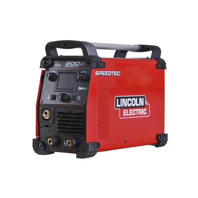 Lincoln Speedtec® 200C