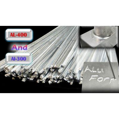 Alumínium forrasztó pálca   Alu-Forr pálca +Flux Cool