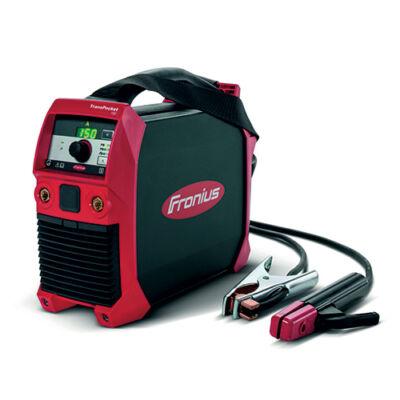 Fronius TP 150 hegesztőgép kábelgarnitúrával  3-3m