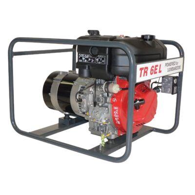 Honda TR-6E L dízelmotoros áramfejlesztő