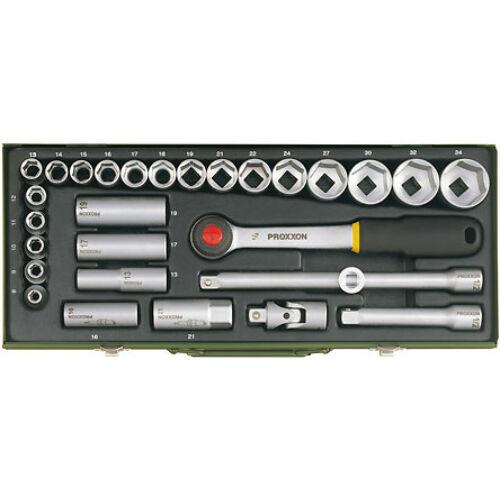 Proxxon 29R 8-34mm kulcskészlet 23000
