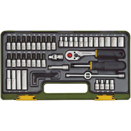 Proxxon 50R 4-13mm kulcskészlet 23280