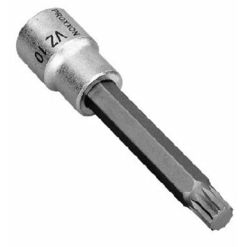 """Proxxon 1/2"""" Dugókulcs XZN VZ28 100mm 23371"""