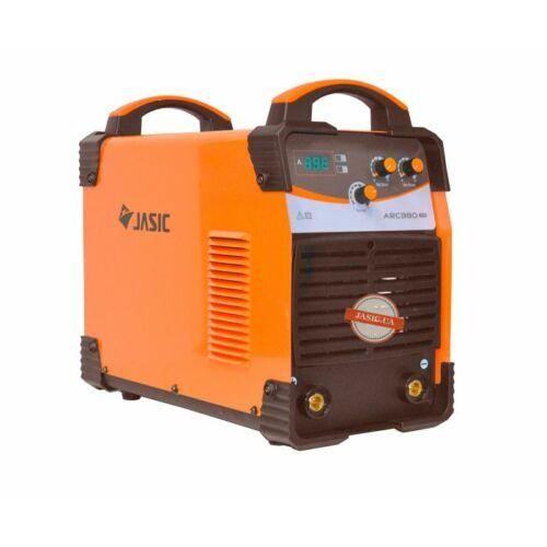 Jasic ARC 380 (Z298) Generátorbarát inverteres hegesztőgép