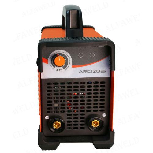 Jasic ARC 120 (Z240) inverteres hegesztőgép