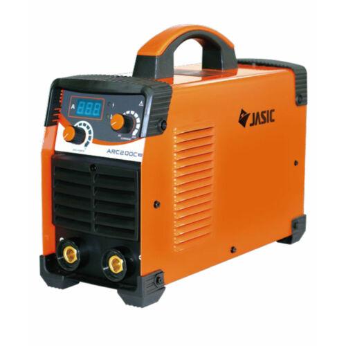 Jasic ARC 200C (Z232) inverteres hegesztőgép cell