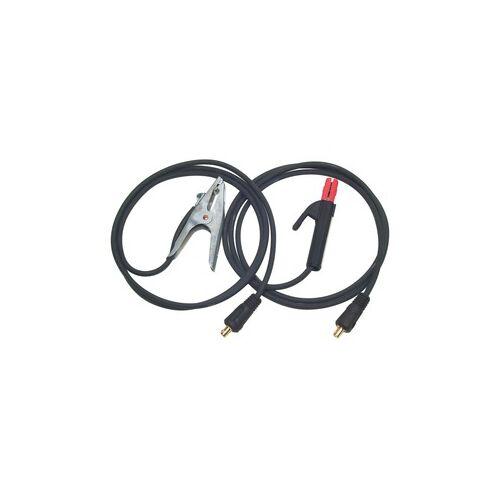 Hegesztőgép kábelgarnitúra 3-3m 25mm2