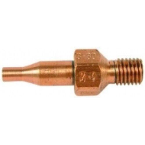 GCE Varga Acetilén vágófúvóka belső 1 3-30mm